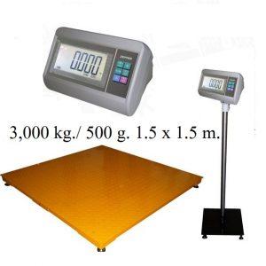 T7  Platform Scales (แท่นใหญ่) copy 1515